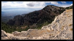"""Sandia Peak • <a style=""""font-size:0.8em;"""" href=""""http://www.flickr.com/photos/19658346@N02/15030594654/"""" target=""""_blank"""">View on Flickr</a>"""