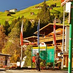 HPP Ski Camp in Hintertux, Austria, October 2014 - PHOTO CREDIT: Derek Trussler
