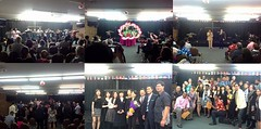 2014 Apr DTS Graduation
