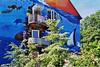 Aquaworld (李甘特 Li Gan Te) Tags: street color film nikon fuji view superia nikkor nopostprocessing asa200 chromatic streetview ais fm2n nikkor1485ais nikkor1485