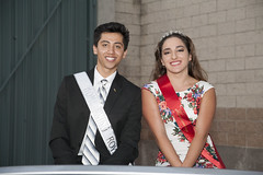 Homecoming Week 2014 PCC Vs. BCC 126 (Pasadena City College) Tags: homecoming spiritweek homecomingcourt
