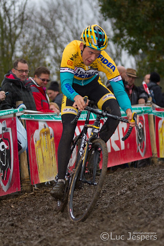 Superprestige Gavere 068