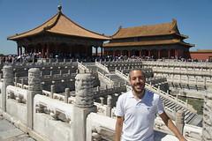 Beijing, China, September 2014