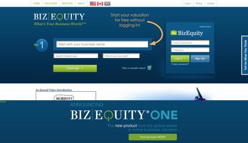 BizEquityHome