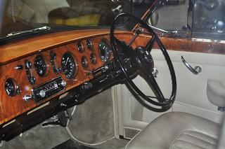 Bentley S3 (1962-1965)