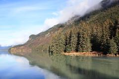 Chilkoot Lake (Beard&Glasses) Tags: usa alaska america canon rebel unitedstates haines ak xsi chilkat chilkoot 2014 lastfrontier