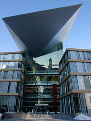 "The Impressive Minneapolis Public Library • <a style=""font-size:0.8em;"" href=""http://www.flickr.com/photos/34843984@N07/15353305819/"" target=""_blank"">View on Flickr</a>"