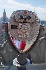 Top of the Rock 5 (neumann.deutschland) Tags: newyork manhattan rockefellercenter topoftherock