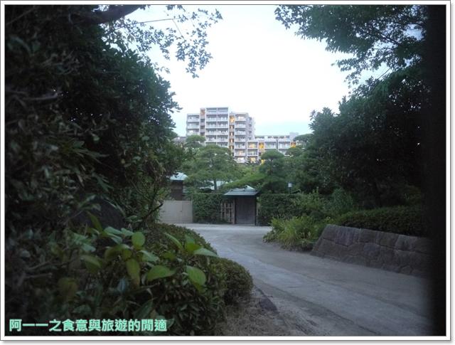 日本千葉景點東京自助旅遊幕張海濱公園富士山image049