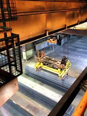 Industrial Crane (danielfoster437) Tags: plant industry factory lift crane steel production lifting stahl stahlwerk steelmill steelfactory