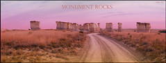 Monument Rocks (Natural World Gallery) Tags: kansaslandscapes monumentrockskansas