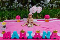 Mariana 1 Ano (Samuel G Fotografia) Tags: parque cake bolo festa aniversrio smack niver mariana externas samuelg smackthecake