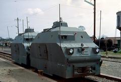 BIEN HOA 1967 - Toa xe bọc thép (manhhai) Tags: vietnamese waite vietnam 1967 bienhoa macv trangbom advisoryteam98 ductu