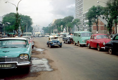 SAIGON 1967 - ĐL Nguyễn Huệ (manhhai) Tags: waite vietnam 1967 saigon bienhoa macv advisoryteam98 ductu