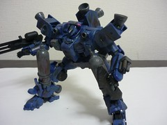 Tieren space type5 (Curryramen) Tags: 00 hg gumpla