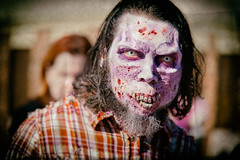 Zombie Richmond VA RVA 2014