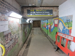 1314k Roby (61379 Mayflower) Tags: lift railway railways electrification