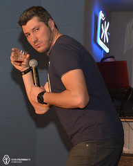 24 Octombrie 2014 » Stand-up comedy cu Dan BADEA și Sorin PÂRCĂLAB