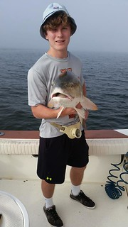 deepsea fishing charter amelia island