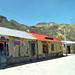 Peru, Arequipa province, Colca valley, Yanque scape   #Ρeru