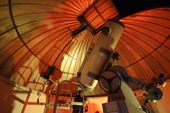 Telescopio Mons (rvr) Tags: observatory teide esa observatorio socialspace spaceoptics