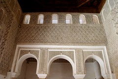 3 Arches (Keith Mac Uidhir  (Thanks for 3.5m views)) Tags: marocco marruecos marokko marrocos fas marocko marrakesch marokk  marraquexe  marrakesz  maghribi marake marako   marrakesj        marrkes  mrk maruekos