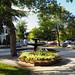 © Laval-2014 - Parcs principaux-Parc Marcel Gamache Place publique