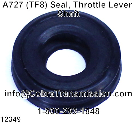 A904 (TF6) Seal, Throttle Lever Shaft 12349(727)