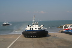hovercraft (rydehover) Tags: hovertravel hovercraft ap188100 bht130 freedom90 island express