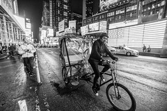 Working Hard (Royston_Kane) Tags: street york nyc newyorkcity ny a7 14mm rokinon sonya7 rokinon14mm