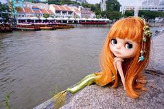 Little Mermaid.....
