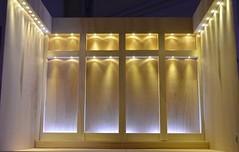 1/6 Scale Penthouse Redux (Ken Haseltine Regent Miniatures) Tags: project room penthouse 16 regentminiatures kenhaseltine 16scalehouse