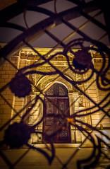 03.10.2014_00029.jpg (dancarln_uk) Tags: door city travel tower architecture night entrance baku azerbaijan mosque flame maiden jumamosque baki shirvanshahs azərbaycan baky şirvanşahlar şəhər içəri