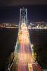 Conduit. (DtEWSacrificial) Tags: bridge public night baybridge fridays fndas