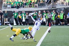 Oregon Ducks vs Washington-489 (boudreaudavid83) Tags: oregon season duck football 2014