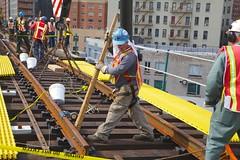 Weekend at Work: October 18 - 20, 2014 (MTAPhotos) Tags: subway bronx newyorkcitytransit weekendatwork