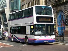 First Glasgow 32999 140910 Glasgow (maljoe) Tags: first firstgroup firstglasgow