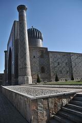 Moschee Samarkand III