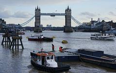 Tower Bridge (radleyfreak (offline for a while)) Tags: uk london towerbridge