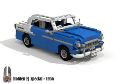 Holden FE Special (1956) (lego911) Tags: auto birthday new classic car sedan model gm lego general render australia special motors zealand 1950s 50s 1956 fe aussie 7th challenge 59 holden cad lugnuts povray 84 moc twotone ldd gmh miniland holdens foitsop lego911 niftyfiftiesdaddyo gmnz lugnutsturns7or49indogyears