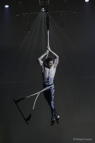 La flèche au coeur (2012)
