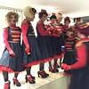 2014 October - Halloween (P B Steele) Tags: toronto canada halloween churchstreet usherettes