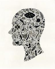 It's All in My Head (Crispy Copper) Tags: fecalface