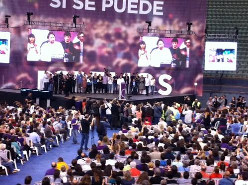 Fort Apache - Podemos y el Populismo