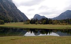 Inzell 2014 (Gnter Hentschel) Tags: holiday d50 germany deutschland see nikon wasser urlaub natur berge alemania grn seen allemagne ts bunt germania bgl inzell chiemgau d40