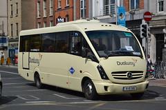 Dualway 08-KE-5869 (Will Swain) Tags: city travel ireland dublin bus buses republic centre capital transport august 3rd 2014 dualway 08ke5869