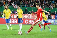 7D2_1501 (smak2208) Tags: wien brazil austria österreich brasilien fuchs koller harnik ernsthappelstadion arnautovic