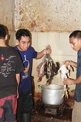 IMG_4202 (FAO ECTAD Indonesia) Tags: market visit jakarta 2014 lbm mentoring melawai