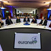 Voxbox - Audiovisual Unit European Parliament - Brussels - Press photo English part:  Citizens' Corner debate on EU citizens' rights