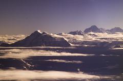 Nepal Vuelo Escenico Himalaya (Fotos de Vagamundos Viajeros) Tags: nepal asia viajes himalaya montaa
